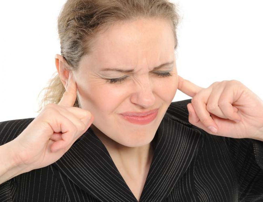 Stop the Ringing in Your Ears with this Supplement